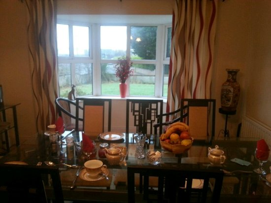 Клэрморрис, Ирландия: Failte B&B Ard Clar, Claremorris Co. Mayo