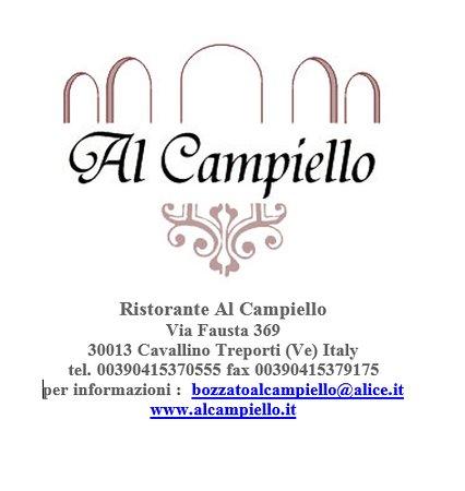logo al Campiello