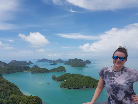 Samui Island Tour: viewpoint