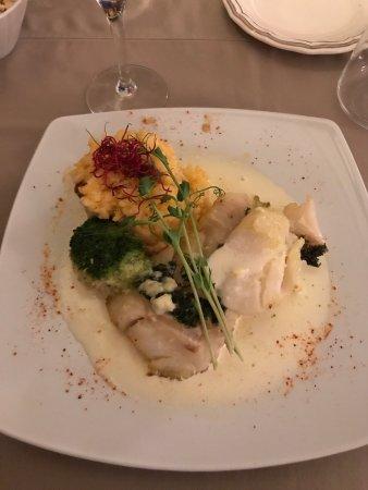 Champigny-sur-Marne, Frankrike: Bon resto si on aime la cuisine française.