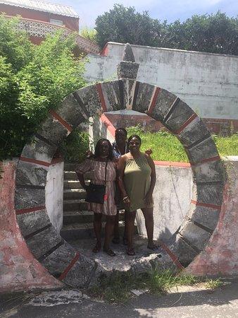 St. George, Islas Bermudas: Moon Gate