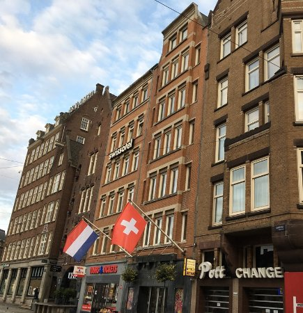 Swissotel amsterdam updated 2018 prices hotel reviews for Swissotel amsterdam