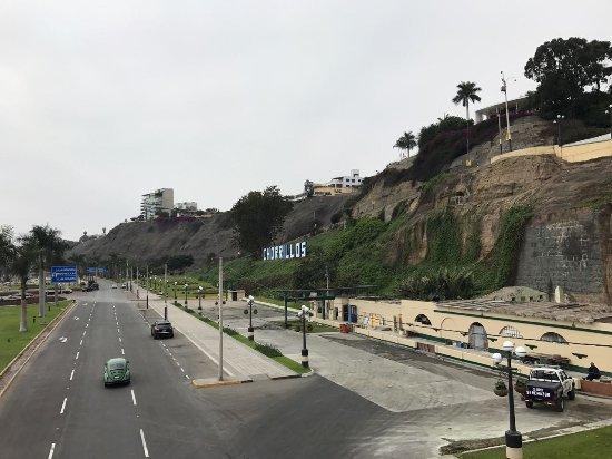 Chorrillos, Peru: IMG-20170901-WA0023_large.jpg