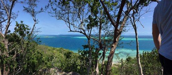 Castaway Island (Qalito), Fiji: Stunning!