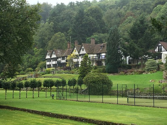 Gidleigh park general manager