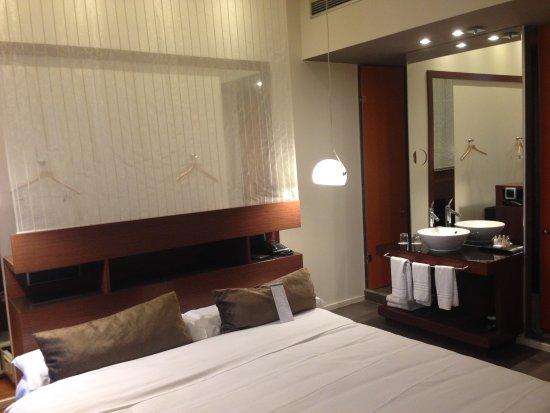 987 design prague hotel updated 2017 prices reviews for Design hotel 987