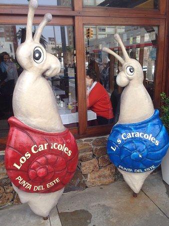 Los caracoles: photo2.jpg