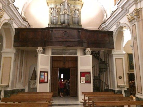 Santuario di Sant'Antonio Abate