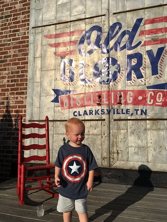 Old Glory Distilling Co. Photo