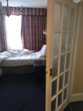 Best Western Swiss Cottage Hotel: photo5.jpg