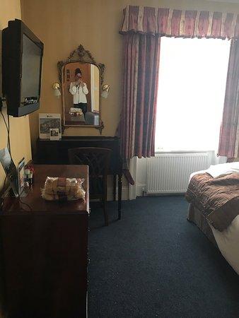 Best Western Swiss Cottage Hotel: photo8.jpg