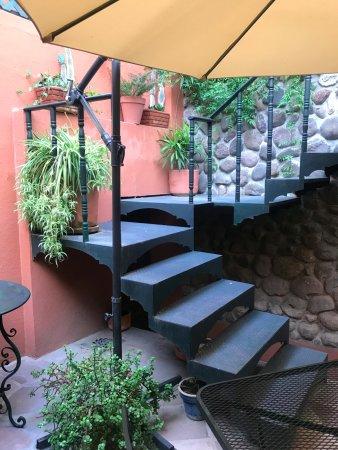 ヴィラ ミラソル ホテル Picture