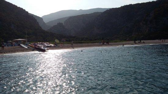 Nuovo Consorzio Trasporti Marittimi Cala Gonone