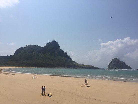 Baia do Sueste Beach : photo0.jpg