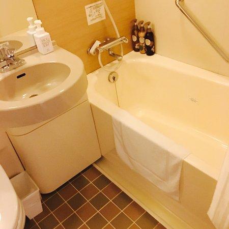 Richmond Hotel Aomori: photo2.jpg