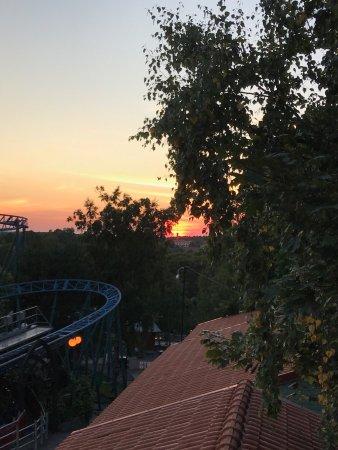 Linnanmaki Amusement Park: photo1.jpg