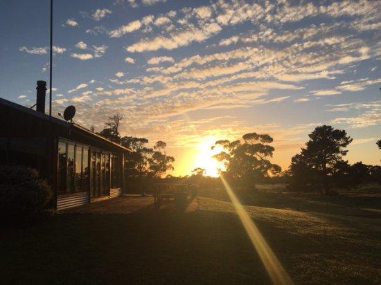Seddon, Australien: sunsets