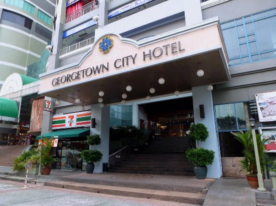 Georgetown City Hotel See 5 Reviews Price Comparison And