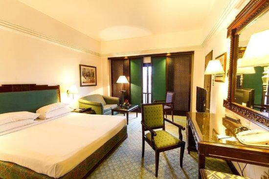 Crowne Plaza Kathmandu-Soaltee: Deluxe Room King