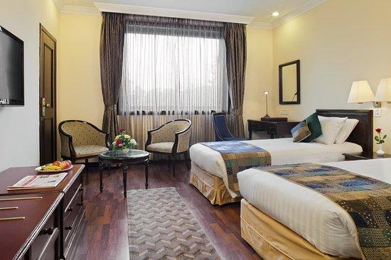 Crowne Plaza Kathmandu-Soaltee: 2 Bed Executive Room