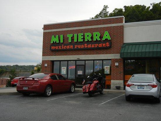 Οχυρό Mitchell, Κεντάκι: Mi Tierra