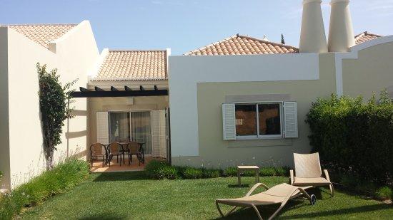 Vale d'Oliveiras Quinta Resort & Spa: 20170806_114717_large.jpg