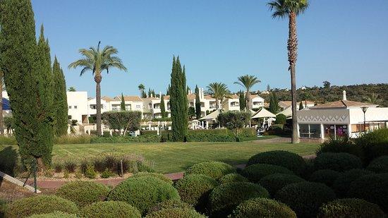 Vale d'Oliveiras Quinta Resort & Spa: 20170805_185052_large.jpg