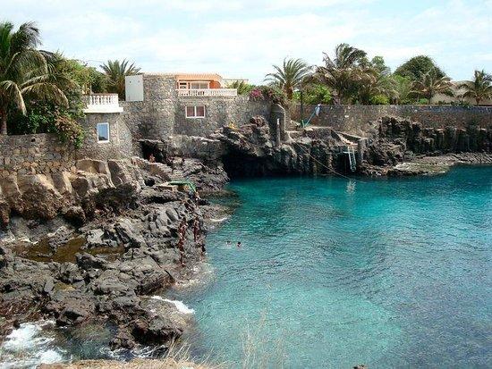 Kap Verde: Cabo verde ! Paraiso no meio oceano atlantico