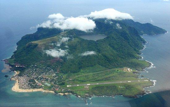 Cape Verde: Cabo verde