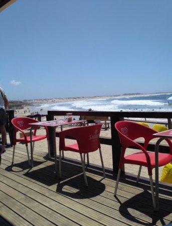 Bar Da Praia Baleal