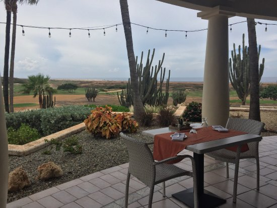Tierra del Sol Resort & Golf: Sunday brunch