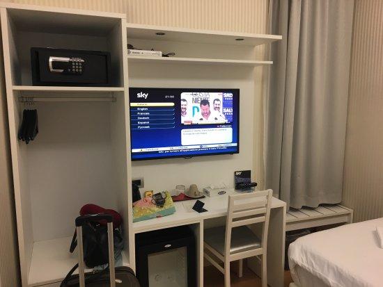 Trevi 41 Hotel : photo3.jpg