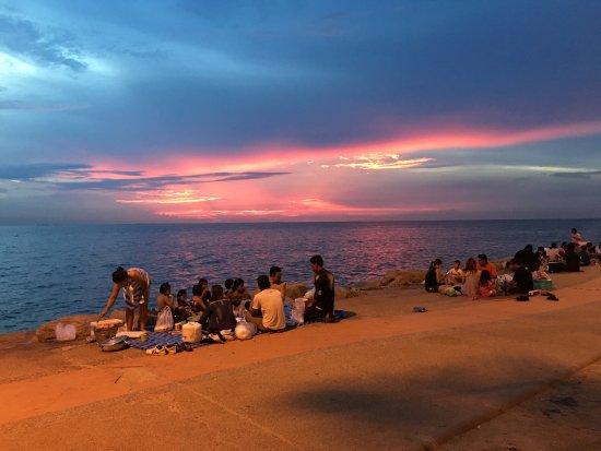 Бангсаен, Таиланд: photo2.jpg