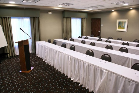 Suisun City, CA: Meeting Room