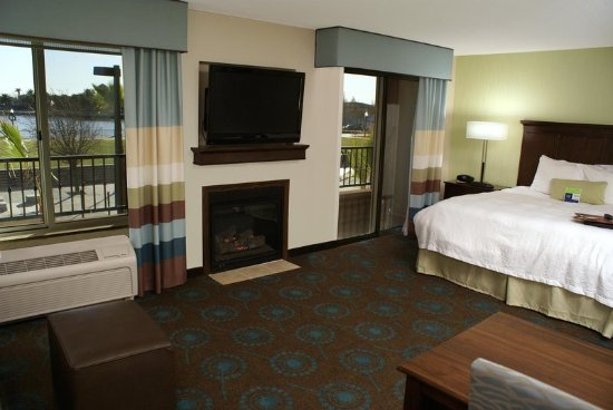 Suisun City, CA: Waterview Studio Suite