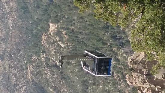 Sandia Peak Tramway: 20170910_131859_large.jpg