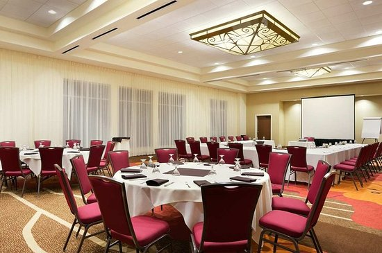 Auburn, Νέα Υόρκη: Banquet