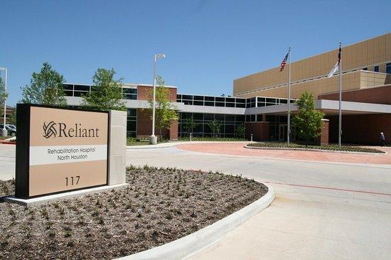 The Woodlands, TX: Reliant Hospital