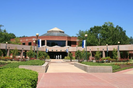 The Woodlands, TX: Lone Star College