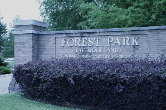 The Woodlands, TX: Forest Park