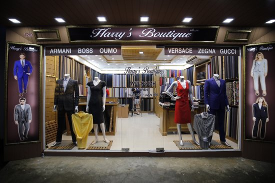 ‪Harry Boutique Fashion Tailor‬