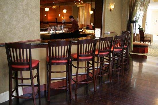 Anderson, SC: Sona Lobby Bar