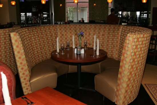 Anderson, SC: Sona Restaurant and Lounge