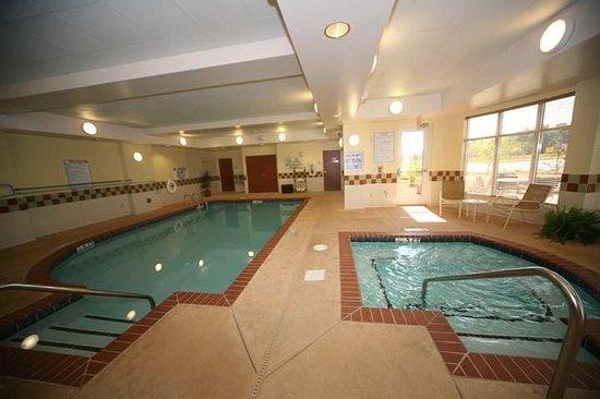 Anderson, SC: Recreational Facilities