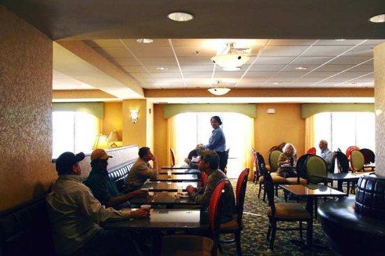 Jasper, AL: Restaurant