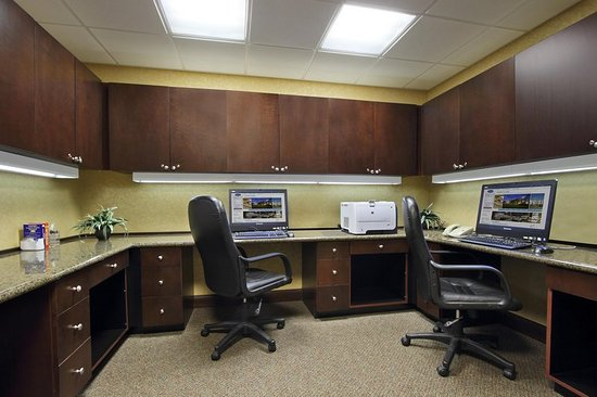 Jasper, AL: Business Center