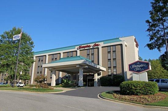 Hampton Inn Birmingham-Colonnade 280: Welcome to the Hampton Inn Birmingham-Colonnade