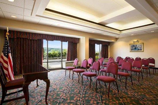 Bedford, بنسيلفانيا: Meeting Room