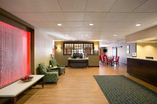 Μπέντφορντ, Πενσυλβάνια: Lobby Area