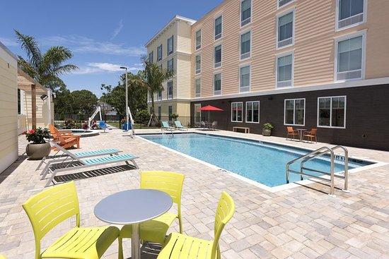 Nokomis, FL: Outdoor Pool